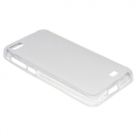 Husa ALLVIEW P4 Life - Silicon TPU (Transparent)