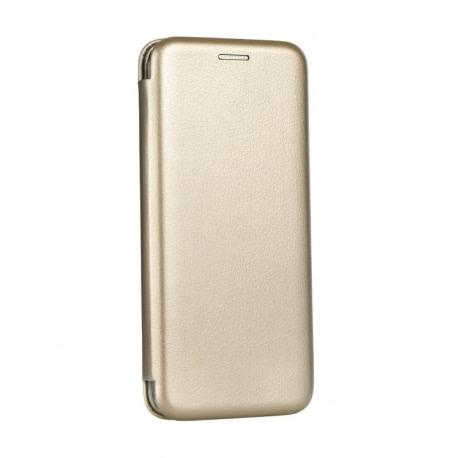 Husa SAMSUNG Galaxy A10 - Forcell Elegance (Auriu)