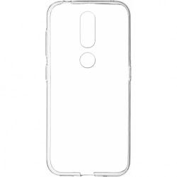 Husa NOKIA 4.2 - Ultra Slim 1mm (Transparent)