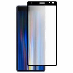 Folie de Sticla 5D Full Glue SONY Xperia 10 Plus (Negru) ATX