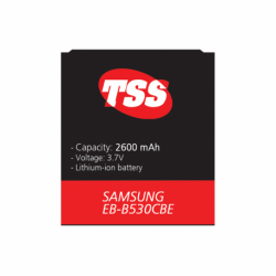 Acumulator SAMSUNG Galaxy Grand Prime / J3 (2016) / J5 (2600 mAh) TSS