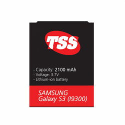 Acumulator SAMSUNG Galaxy S3 (2100 mAh) TSS