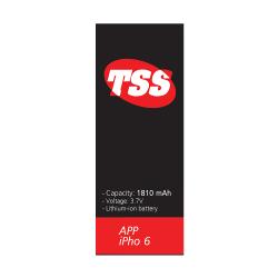 Acumulator APPLE iPhone 6 (1810 mAh) TSS