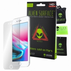 Folie de Protectie (Fata) APPLE iPhone 7 / 8 Alien Surface BULK