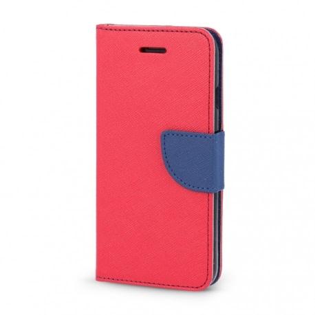 Husa SAMSUNG Galaxy S3 - Leather Fancy TSS, Rosu