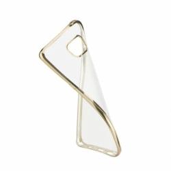 Husa APPLE iPhone 7 \ 8 - Shiny Side TSS, Auriu