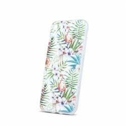 Husa APPLE iPhone 7 \ 8 - Funky TSS, Flamingo