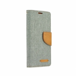 Husa APPLE iPhone 6\6S Plus - Denim Canvas TSS, Gri