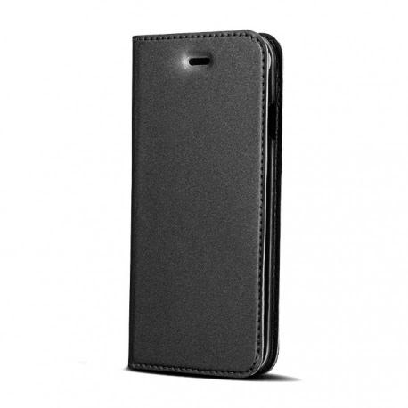 Husa SAMSUNG Galaxy S8 - Flip Premium TSS, Negru