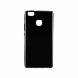 Husa SAMSUNG Galaxy S5 Mini - Luxury Flash TSS, Negru