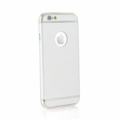 Husa APPLE iPhone 7 \ 8 - Luxury 3 in 1 TSS, Argintiu
