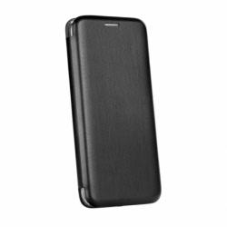 Husa SAMSUNG Galaxy S8 - Flip Elegance TSS, Negru