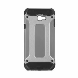 Husa SAMSUNG Galaxy J4 Plus 2018 - TPU Luxury Armor TSS, Gri