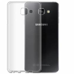 Husa SAMSUNG Galaxy A3 2016 - Luxury Slim Case TSS, Transparent