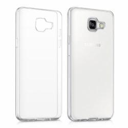 Husa SAMSUNG Galaxy A5 2016 - Luxury Slim Case TSS, Transparent