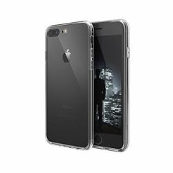 Husa APPLE iPhone 7 \ 8 - Luxury Slim Case TSS, Transparent