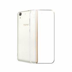 Husa HUAWEI Y6 II - Luxury Slim Case TSS, Transparent