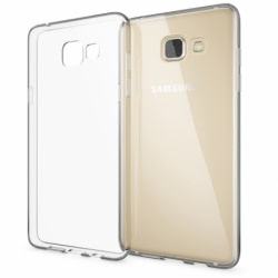 Husa SAMSUNG Galaxy A5 2017 - Luxury Slim Case TSS, Transparent