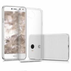Husa HUAWEI Y5 2017 \ Y6 2017 - Luxury Slim Case TSS, Transparent