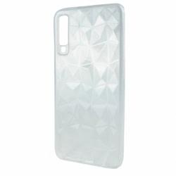 Husa SAMSUNG Galaxy A70 / A70s - Luxury Prism TSS, Transparent