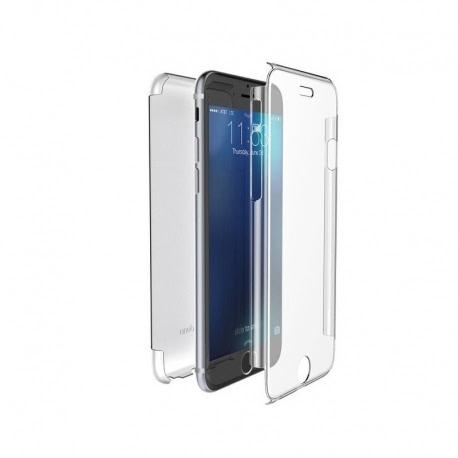 Husa XIAOMI RedMi 4X - 360 Grade Luxury PC+TPU TSS, Transparent