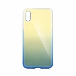 Husa SAMSUNG Galaxy S8 - Luxury Ombre TSS, Multicolor