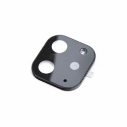 Fake camera iPhone 11 Pro pentru APPLE iPhone X / XS sau XS Max (Negru)