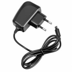 Incarcator NOKIA 130 Dual SIM cu Mufa MicroUSB - 700mA (Negru)