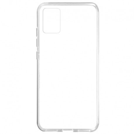 Husa SAMSUNG Galaxy A51 - Luxury Slim 0.5mm TSS, Transparent