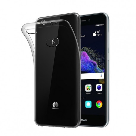 Husa HUAWEI P8 Lite 2017 \ P9 Lite 2017 - Ultra Slim 0.5mm (Transparent)