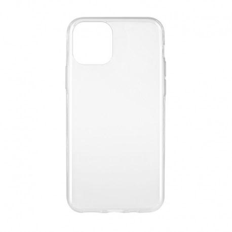 Husa APPLE iPhone 11 - Ultra Slim 0.5mm (Transparent)