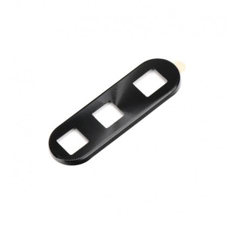 Capac de protectie camera spate HUAWEI P30 Pro (Negru)