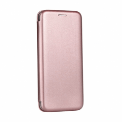 Husa SAMSUNG Galaxy A10 - Forcell Elegance (Roz-Auriu)