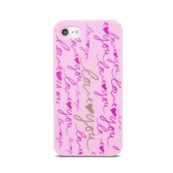 Husa APPLE iPhone SE 2 (2020) - Trendy Love