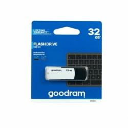 Stick Memorie USB 32GB (Negru) GoodRam