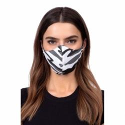 Masca De Protectie (Camuflaj-Gri)