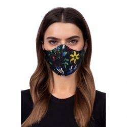 Masca De Protectie (Folclor 2 - Negru)
