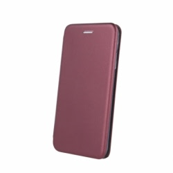 Husa SAMSUNG Galaxy A10 - Forcell Elegance (Visiniu)