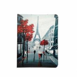 """Husa Universala Tableta 7-8"""" (Turnul Eiffel)"""