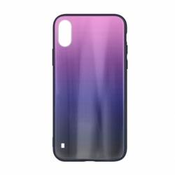 Husa SAMSUNG Galaxy A10 - Ombre Glass (Roz)