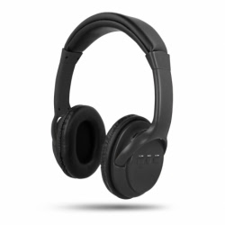 Casti Audio Bluetooth (Negru) Setty