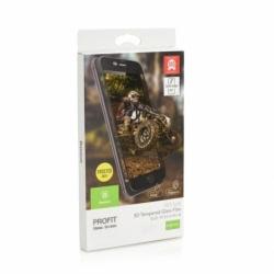 Folie de Sticla 3D APPLE iPhone 7 Plus / 8 Plus (Negru) Baseus