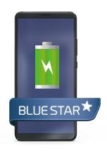 Baterii Blue Star