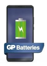 Baterii GP