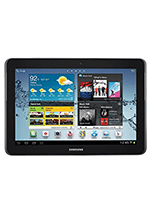 """Galaxy Tab 2 (10.1"""")"""