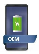 Baterii OEM