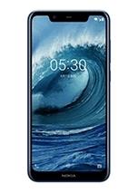 NOKIA 5.1 Plus (X5 2018)