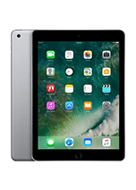 "iPad Pro 9.7"" (2017)"