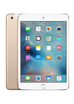"iPad Mini 3 7.9"" (2014)"