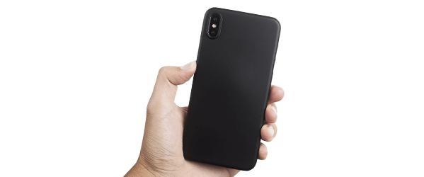Husa Anti-Alunecare APPLE iPhone 5 / 5S / SE
